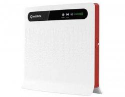 Vodafone B1000 LTE WLAN-Router für bis 50 Mbit/s über das LTE-Netz für 15,99€ mit Gutschein @meinpaket