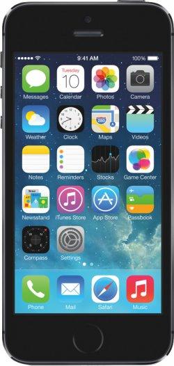 Vodafone Smart XL + iPhone 5s für 33,99€ mtl. @preisbörse 24