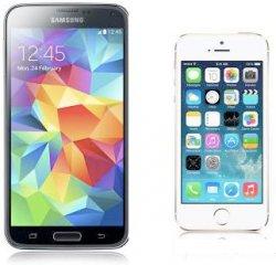 Vodafone Smart XL + Smartphone + Galaxy Tab 3 Gratis  für 39,99€mtl. (Young für 33,90€) @ Logitel