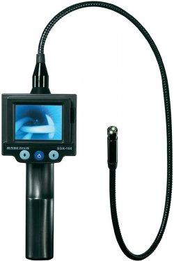 @voelkner.de bietet Basetech BSK-100 Endoskop, Sonden-Ø 9.8 mm, Sonden-Länge 59 cm für 38,96€ (Idealo: 59,95€)