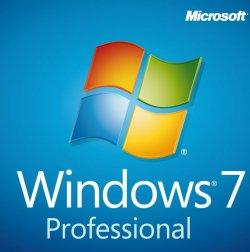 Windows 7 Pro.(32/64bit) Lizenz für nur 22,50 EUR mit Versand bei rakuten.de