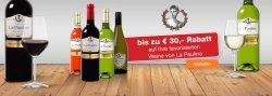 10 € Gutschein ohne MBW @Der Weinversand