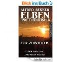 2700 Seiten Fantasy –  Elben und Elbenkinder – Der Zehnteiler: Elben Saga 1-10 nur kurze Zeit Gratis bei Amazon