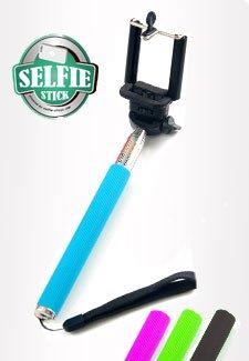 30% Rabatt auf den Selfie-Stick!