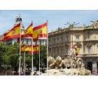 4 Tage Madrid im 4* Hotel /Frühstück/ Flug nur 207€ pro Person bei einer Reise zu zweit @travelzoo