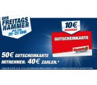 [LOKAL] 50€ Toom Gutschein für 40€ am 22.08.2014 im Toom Baumarkt