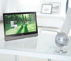 Acer DA220HQL 21,5″ Tablet und Monitor in einem für 224,10€ [idealo 273,16€] @ Tchibo