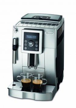 Aktion: 200 EUR Amazon-Gutschein für DeLonghi ECAM 23.426.SB Kaffeevollautomat. Somit ist der Preis 499€ (idealo: 612,00 €)