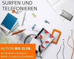 Allnet Flatrate von Simyo Aktion 24,90 €