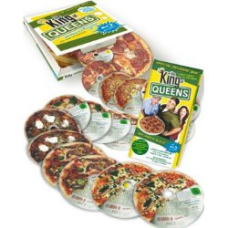 @alphamovies.de bietet King of Queens 18 Blu-rays in Pizzaschachtel für 69,99€ (idealo: 99,99€)