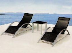 Alu Sun Lounge Liegenset 3-tlg. für 84,99 € (99,96 € Idealo) @eBay