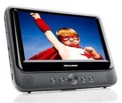 Amazon-Aktion: Portable DVD-Player von NextBase mit 20% Rabatt, z.B. Nextbase NB48 Tragbarer DVD Player für nur 52,39€