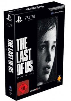 @amazon.de: Game The Last of Us Special Edition nur 39,97€ + Versand (idealo 74,90€)