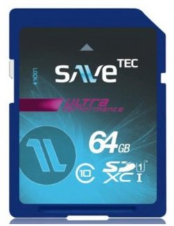 @amazon.de: SD Karte 64GB Class10 bis 60 MB/s nur 17,77€ inc. Versand