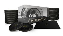 @amazon.es: Alfred Hitchcock Blu Ray Collection nur 68,43€ (idealo: ca.92€)