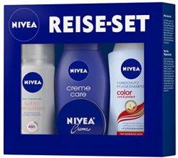 Amazon: Nivea-Produkte für 9€ kaufen und ein Reise-Set gratis sichern