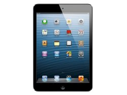 Apple iPad mini 64GB WiFi + 4G Spacegrau für 299,00 € (393,00 € Idealo) @eBay