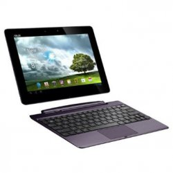 Asus Transformer Pad TF700T 32GB silber + Dock ab 254,95€ @ Amazon