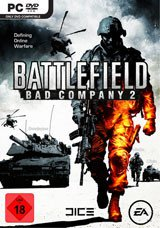 Battlefield: Bad Company 2 – Origin / 3,85€ (-61%) @gamesplanet.com