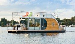 Bei @Tchibo.de gibt es 3 Hausboot-Varianten inklusive Zugabe einer Sonderausstattung im Wert von bis zu 7.500,- €.