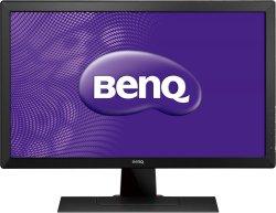 BenQ RL2455HM 61 cm (24 Zoll) LED-Monitor für 139,00 € (166,98 € Idealo) @eBay