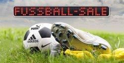 Bis zu 92 Prozent Rabatt im Fußball Sale bei PlutoSport auf Nike, Adidas, Puma usw.