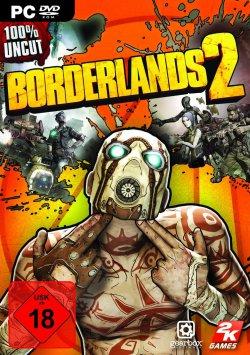 Borderlands 2 GRATIS + bis 75% Rabatt auf weitere Games im großen 2K-Games-Wochenende @Steam