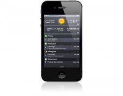 [BWARE] Apple iPhone 4S 16GB + Panzer-Displayschutzfolie GRATIS für 249€ @MeinPaket