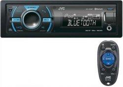 [BWARE] JVC KD-X50BT Autoradio für 69,98€ inkl. Versand [idealo 104,99€] @Null.de