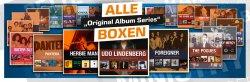 CD Boxen (mit je 5 CD´s) für nur 9,99 Euro das Stück bei Saturn.de