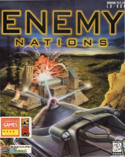 @CHIP.de bietet Vollversion: Enemy Nations 2 (für Windows OS)