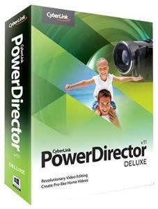 Cyberlink PowerDirector 11 Special Edition kostenlos [idealo ab 29,90€] @ Cyberlink