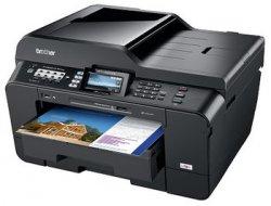 @cyberport.de bietet Brother MFC-J5910DW Drucker Scanner Kopierer Fax WLAN A3 für 89,00€ (idealo: 101,90€)