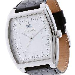 @ebay bietet Joop! Herren-Armbanduhr XL Analog Quarz Leder für 65,70€ (idealo: 127,40€)