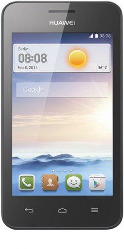 Einsteiger-Smartphone Huawei Ascend Y330 mit Android 4.2 für 59€ @Base