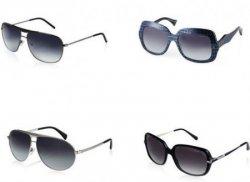 Emporio Armani und Giorgio Armani Sonnenbrillen für Damen und Herren, versch. Modelle für 44,95€ (107,50€ Idealo) @eBay