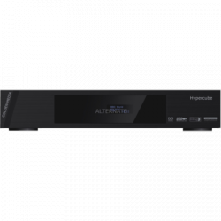 Golden Media HD-Combo-Receiver DVB-T / DVB-S2 Hypercube für 64,90€  [idealo 132,95€] @ ZackZack