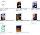 Gratis – eBook Colombian Powder (Taschenbuch 13,50) und 6 weitere bei Amazon