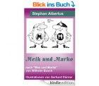 Heute 5 Satire-eBooks Gratis –  zB. Meik und Marko eine Wilhelm Busch – Persiflage und 4 weitere