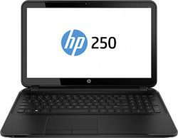 HP 250 G2 F7X39EA 39,6 cm (15,6 Zoll) Notebook für 269,90 € (312,65 € Idealo) @Notebooksbilliger