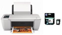 [LOKAL @penny] HP Deskjet 2544 W-Lan-Drucker inkl. 3 Druckerpatronen  -59,99 statt 74€ (inkl Versand)