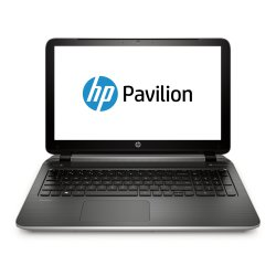 HP Pavilion 15-p025ng 39,6 cm (15,6 Zoll) Notebook für 299,00 € (339,00 € Idealo) @Notebooksbilliger