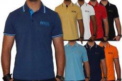 Hugo Boss Paddy Pro Polos für nur 34,90€ inkl. Versand [ idealo 47,90€ ] @ Ebay