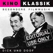 @Intervox® Production Music bietet zahlreiche Musikalbums kostenlos zum download an. z.B.: Dick Und Doof – Original Soundtrack