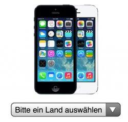 iPhone 5: Kostenloser Batterietausch durch Apple – Rückrufaktion