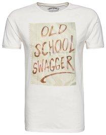 Jack & Jones verschiedene T-Shirts ab 4,90 zb. Jack & Jones Ecip für 4,90€ [idealo 9,95€] @ About You