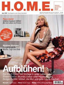 Jahresabonnement  Zeitschrift H.O.M.E Kostenlos @ Facebook/Abogratis