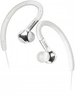 JVC HA-EBX86-W-E Sport Kopfhörer in Weiß für 12,99€ inkl. Versand @null.de