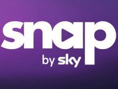 Kampfpreis Sky senkt Snap von 9,99€ auf 3,99€ und zusätzlich bis Ende September Gratisnutzung