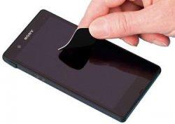 Kostenlose Smartphone Display Cleaner Schwarz für iPhone, Samsung, HTC uvm. @eBay
